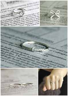 name ring  http://www.silverpromo.com/initial-monogram-handwriting-silver-name-ring-p-3.html?cPath=1#.UOkAY2_NY1c