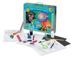 Young Scientist Series - Set 2:  Weather (Kit 4) - Solids, Liquids, and Gases (Kit 5) - Volcanoes (Kit 6) The Young Scientists Club http://www.amazon.com/dp/B00066LF02/ref=cm_sw_r_pi_dp_TMYiub1TBDZ2Y