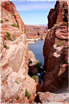hole in the rock utah - Google Search