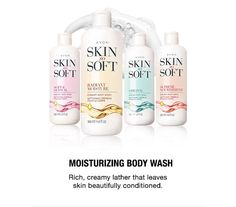 Make dry skin a thing of the past.  Just simply say bye bye to dry skin this Winter.  Keep moisturized this  season and say hello to luxuriously soft skin with skin so soft.  Any 2 for $10 @  #skinsosoft #moisturize #newAvon #beauty #skincare