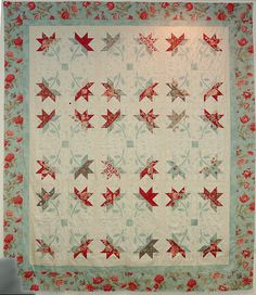 Jelly Rose by Fig Tree Quilts