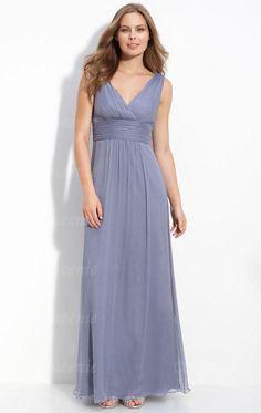 Online Light Sky Blue Bridesmaid Dress BNNAJ0089-Bridesmaid UK