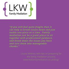 People often think being prepared for family mediation is about having information ready in folders.  They overlook the importance of being far enough along in the grieving or recovery process. Divorce Process, Work Meeting, When You Were Young, Frame Of Mind, When You Realize, Grief, At Least, Positivity