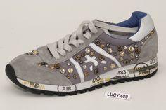 Premiata sneakers on ilovesneakers.it