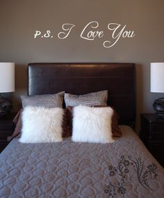 Wall Decals Wall Decal Wall Vinyl Wall D Cor Decal Bedroom