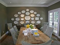 Dinner Is Served in 25 Dreamy Homes From House Hunters from HGTV