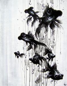 Unique art by Sit