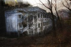 Welcome to Gonjiam Psychiatric Hospital  Gonjiam is located in Gwangju, South Korea and is notorious for its ominous title as one of the creepiest places in the world. The place reeks of insanity, and we give you a behind the heavy metal doors look at this house for the crazy.