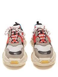 Balenciaga, Air max sneakers, Nike air max