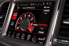 Dodge Cars To Get New Technology In 2016 Dodge Charger Interior
