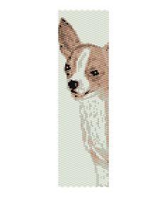 Chihauhau Peyote Pattern