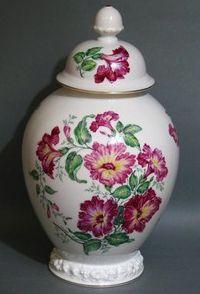 Rosenthal Germany Kunstabteilung Selb. 39.5 cm Ginger Jars, Vases, Ph, Germany, Design, Home Decor, Decoration Home, Room Decor