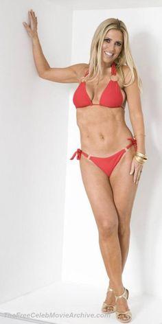 Bikini models sheer