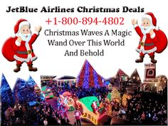 2020 Christmas Comes with the JetBlue Airlines Christmas Flights Deals for Cheap JetBlue Flights on Christmas. You can book Last Minute JetBlue Christmas Flights also. Air Ticket Booking, Airline Booking, Air Tickets, Best Airfare Deals, Travel Deals, Flight Search Engine, International Flight Tickets, Cheap Flight Deals
