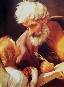 Prayers, Quips and Quotes:  St. Matthew, Feast Day September 21
