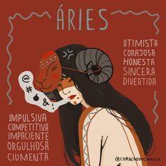 Arte Aries, Aries Art, Aries Zodiac, Zodiac Signs, Significado Do Signo Aries, Design Your Own Tattoo, Aesthetic Art, Hogwarts, First Love