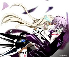 Immagine di add, eve, and elsword