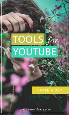 The best tools you can use to make your YouTube life EASIER! Use these tools to get the results you want for your YouTube business.