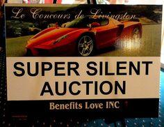 News/Crime/Music/Entertainment and more. Livingston, Silent Auction, Kendall, Benefit, Crime, Entertainment, Retro, News, Music