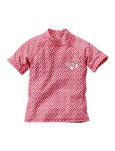 Girl's Anti-UV T-shirt - La Redoute £11.50