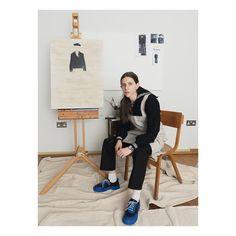Artist with The Lost Sailor Shoe. Spanish Artists, Camper, Lost, Photography, Instagram, Caravan, Photograph, Fotografie, Fotografia