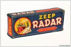 Radar Zeep.