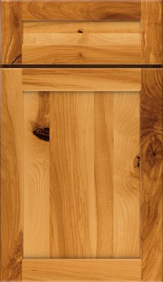 Harrison Flat Panel Cabinet Doors Are Available In Rustic Birch Wood With  Seven Different Finishes