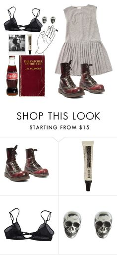 """""""effy stonem"""" by only-desire ❤ liked on Polyvore featuring Aesop, Bllack by Noir and King Baby Studio"""