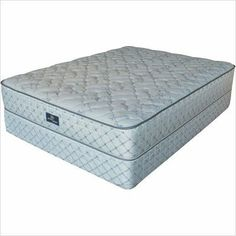Bundle-18 Perfect Sleeper Dougherty Plush Mattress Size: California King by Serta. $859.00. [***INCLUDED IN THIS SET: (1)Perfect Sleeper Dougherty Plush Mattress] Size: California King Features: -Perfect Sleeper Dempster Plush Mattress Set.-Foundation available in standard or low profile height.-With insulator.-Soft convoluted 0.5'' comfort memory foam.-2'' Comfort foam.-532 Continuous support innerspring with foam encasement.-Advanced comfort quilt, fire blocker a...