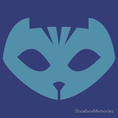 PJ Masks Catboy Crest ...