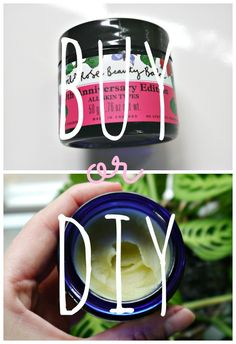 DIY Wild Rose Beauty Balm...This is a seriously easy DIY that will be one of the most luxurious products ever-it retails for $70!!  Make it yourself!