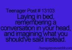 Teenager Post #13103