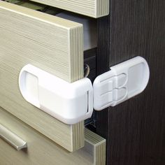 High Quality White Hard ABS Baby Child Kid Safe Safety Protection Drawer Cabinet Door Right Angle Corner Lock Security products #>=#>=#>=#>=#> Click on the pin to check out discount price, color, size, shipping, etc. Save and like it!