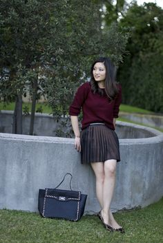 Lam's Style Guide: ROCKSTUD