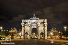 Top-23 Paris Sehenswürdigkeiten | Reiseblog & Fotografieblog aus Österreich Taj Mahal, Building, Travel, Paris Tourist Attractions, Tour Eiffel, France, Viajes, Buildings, Destinations