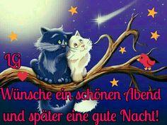 Christian Dating Advice, Good Night Beautiful, Jpg, My Beauty, Sweet Dreams, Good Morning, Cats, Gb Bilder, Animals