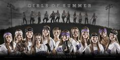 Team_Banner_Sports_Team_Banner_Softball_Baseball_Cindi Jones_Jones Photography_Poster_Picture_Composite