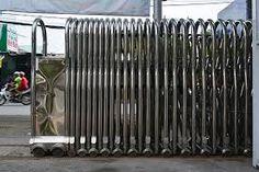mẫu cổng xếp lùa di động cao cấp nhất Radiators, Home Appliances, House Appliances, Radiant Heaters, Appliances