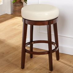 "Henley 24"" Swivel Bar Stool"