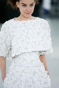 Chanel Haute Couture, Paris SS14