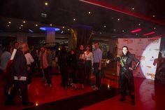 Lansare Thor:Întunericul București