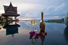 destination wedding planner, thailand, phuket, private luxury villa