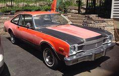 1976 Dodge Aspen 318 2bbl/4speed stick