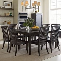 348 best kitchen and dining room tables images dining room rh pinterest com