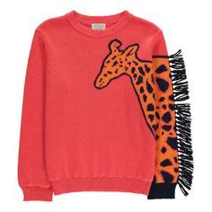 Paul Smith Junior Pull Girafe Pavela-product