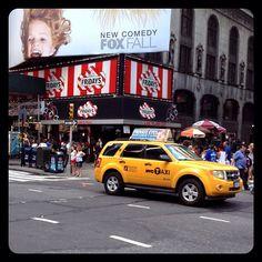 In 1965, Alan Stillman opened T.G.I. Friday's in New York as a way to meet flight attendants. #restaurants