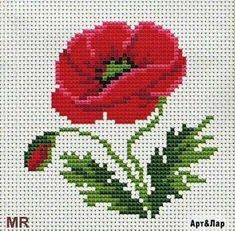 Most recent Photo Cross Stitch flowers Tips Considering that I have been previously crossstitching appears due to the fact I'm a female We often think Cross Stitch Cards, Cross Stitch Rose, Cross Stitch Flowers, Cross Stitching, Cross Stitch Embroidery, Embroidery Patterns, Hand Embroidery, Canvas Template, Cross Stitch Designs