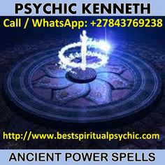 Ranked Spiritualist Angel Psychic Channel Guide Elder and Spell Caster Healer Kenneth® Call / WhatsApp: Johannesburg Spiritual Healer, Spiritual Guidance, Spirituality, Reiki Healer, Spiritual Cleansing, Paranormal, Mafia, Celebrity Psychic, Medium Readings