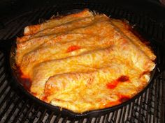Yeah, You Can Grill That: Grilled Cinco de Mayo Recipes