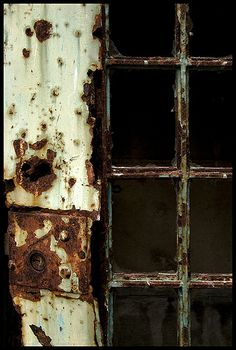 Alcatraz Haunted Cell 14d